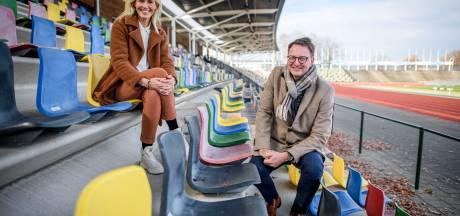 Trainen, offers brengen, juichen: Twente is in 2022 duizenden winnaars rijker