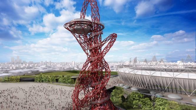 Ook Londen krijgt een spectaculaire 'Eiffeltoren'