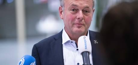 Burgemeester Leiden steekt bewoners een hart onder de riem in brief