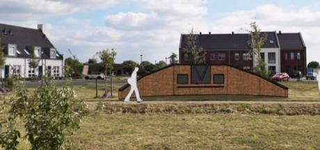 Namen verzetshelden en oorlogsslachtoffers niet op WOII-monument in Veen