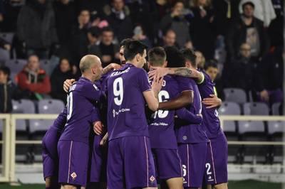 Torino bezorgt Fiorentina nieuwe tegenslag