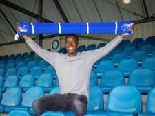 Marcelo Lopes krijgt een contract bij FC Eindhoven