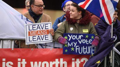 Waarom de Britse chaos waarschijnlijk nog groter wordt na een tweede referendum