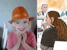 Rechtbank beslist of moeder van Sharleyne schuldig is: mysterie eindelijk opgelost?