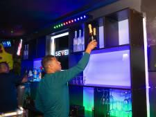 In nieuwe Club Seven in Apeldoorn betaal je entree, en wisselt het publiek