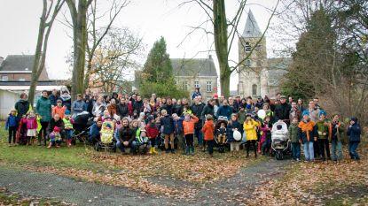 Ammavita Vroedvrouwenteam blaast 10 kaarsjes uit samen met 130 gezinnen