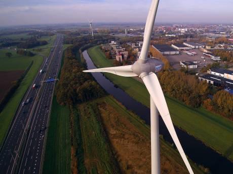 Legt grootste Deventer coalitiepartij bom onder plan voor windmolens en zonneparken?