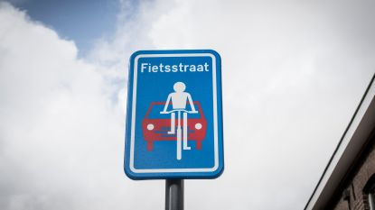 Groen licht: Noorderlaan wordt fietsstraat
