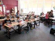 Kinderen van dorpsscholen presteren het beste in de Liemers
