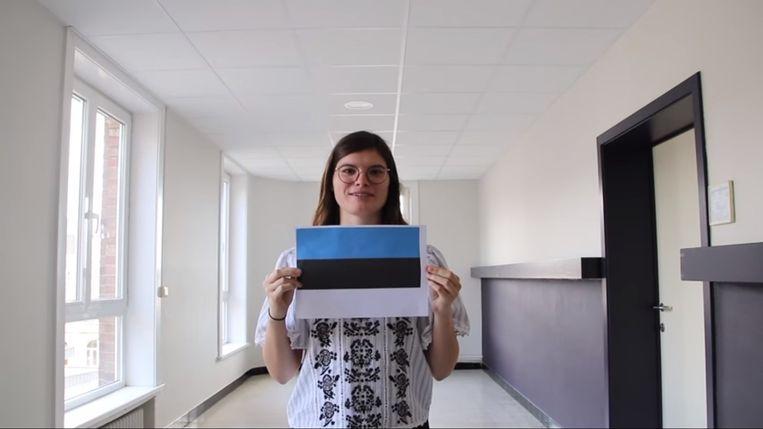 Dertig leerlingen van De Bron zijn geselecteerd voor Euroscola en mogen naar het Europees Parlement in Straatsburg