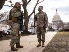 Le FBI contrôle les militaires avant l'investiture de Joe Biden