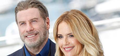 John Travolta rend un hommage déchirant à sa femme à l'occasion de son anniversaire