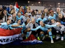 WK levert Oranje zeker 1 miljoen euro op
