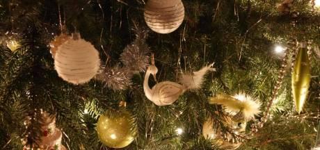 Een Heilige Nacht met lieflijke elfjes aan de kassa