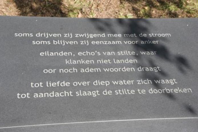 Natuur Door De Ogen Van Dichters Den Bosch Vught Bdnl