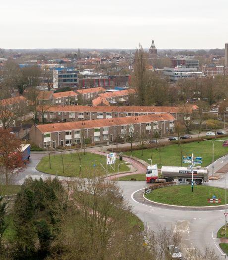 Rondweg en fietstunnel van 12 miljoen euro moeten zorgen voor minder opstoppingen in Meppel