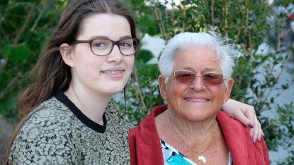 Van Tara (18) tot Marita (93)