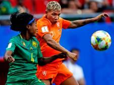 Coupe du Monde: als je haar maar goed zit