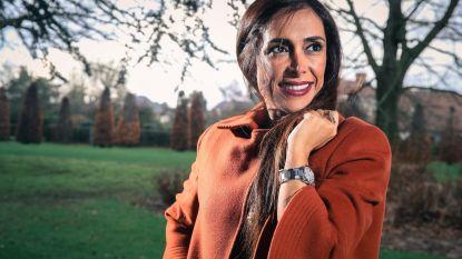 """Darya Safai, het wit konijn van de N-VA: """"Ik hoor in Vlaamse scholen dezelfde praat als in talibanscholen"""""""