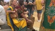 Blunder van Thé Dansant zet het AfricaMuseum weer in een slecht daglicht