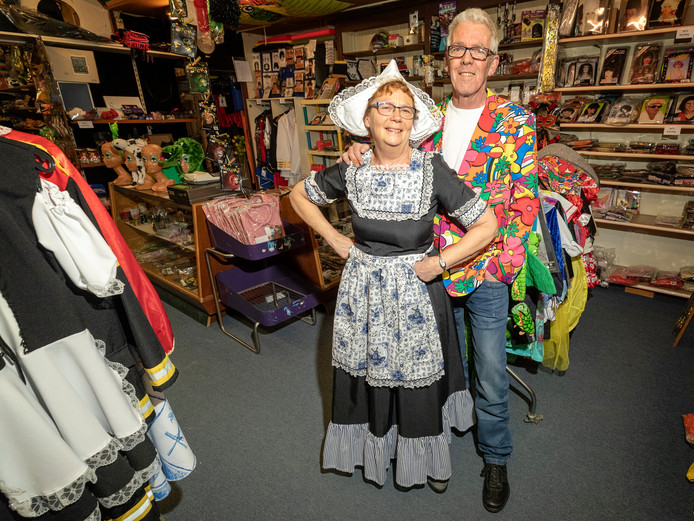 Speelgoedwinkel Van Dam In Boskoop Sluit Na 112 Jaar Ik Heb