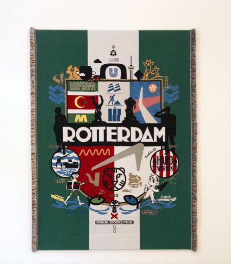 Deze items uit Museum Rotterdam moet iédere Rotterdammer gezien hebben