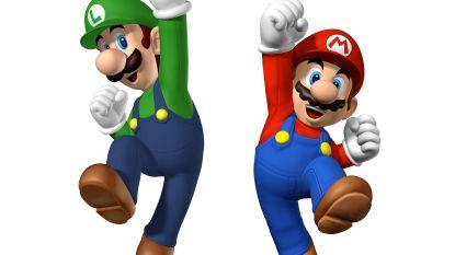 Nieuwe 'Mario Bros'-film in de steigers