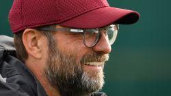 """Mazzu dag voor Champions League-kraker: """"Wat Liverpool zo gevaarlijk maakt? Klopp!"""" - Salah reist mee"""