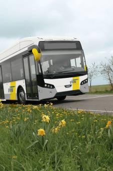 VDL scoort order van 200 bussen voor De Lijn in België