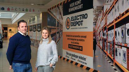 Ring Shopping strikt 'Colruyt van elektroketens'