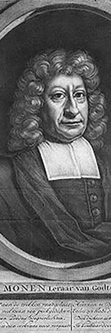 Deze man uit Deventer bezorgdt ons al drie eeuwen dt-stress
