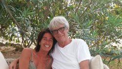 """De huwelijksreis van Pieter Aspe ontaardde in een horrorvakantie: """"Dit was niet wat we verwacht  hadden..."""""""