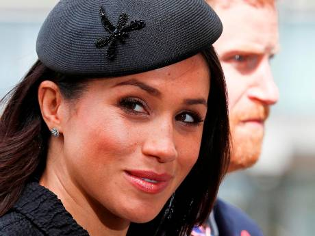 Vader Meghan Markle hoopt dat Queen bemiddelt in ruzie met zijn dochter