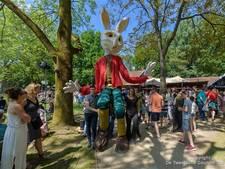 Veelzijdig Krang in Hengelo trekt 15.000 bezoekers