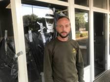 Eigenaar barbershop Breda hoorde schoten: 'Het was paf-paf-paf'