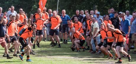 De Toekomst Oldenzaal verspeelt kampioenschap op laatste speeldag