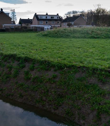 Behandeling bezwaren tegen Begraafplaats Zetten bij Raad van State uitgesteld