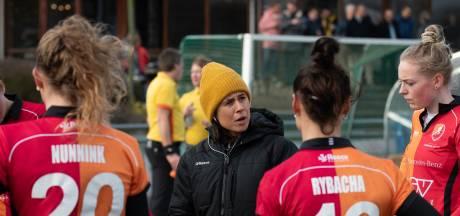 Coach Bachmann na seizoen weg bij Oranje-Rood