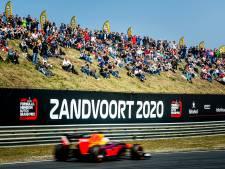 Rechtszaak brengt Formule 1 in Zandvoort verder in het nauw