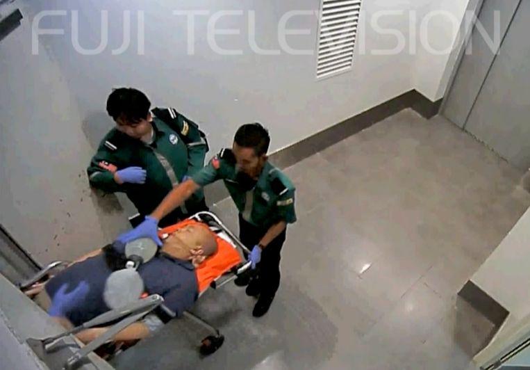 Kim Jong-nam, halfbroer van de dictator, werd op de luchthaven van Kuala Lumpur vermoord.