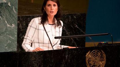VS trekken zich terug uit VN-Mensenrechtenraad