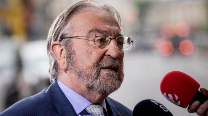 De Croo heeft geen recht op 570.000 euro, maar op 234.000 euro