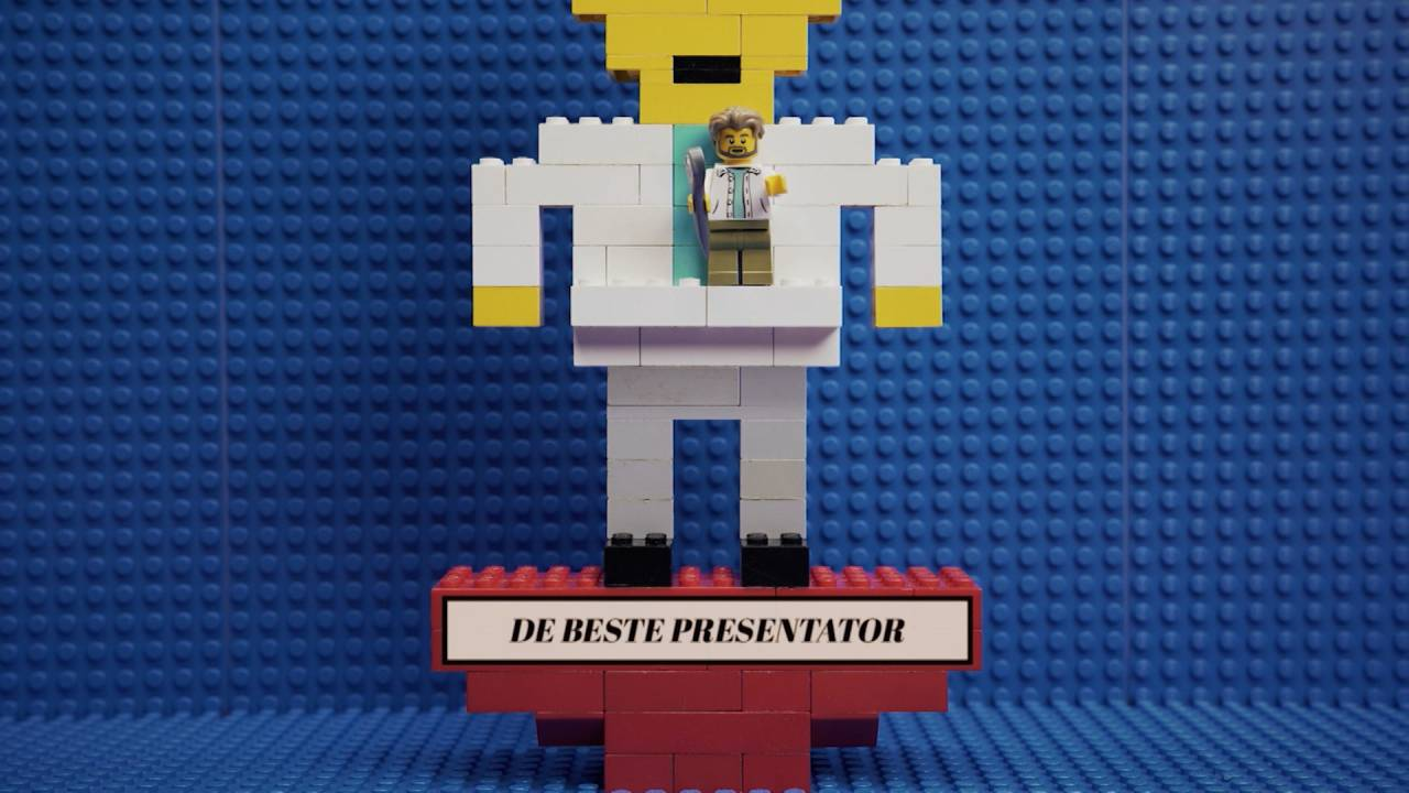 Wij zijn LEGO Masters. Bouw zelf mee en win!