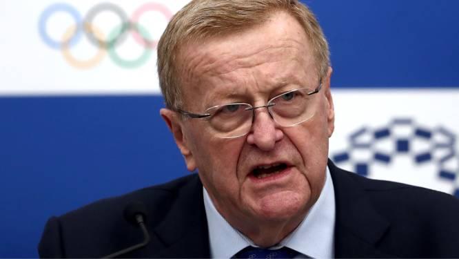 """Topman IOC: """"Spelen gaan door, met of zonder Covid"""""""