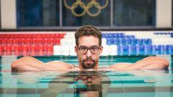 Pieter Timmers dit jaar in twee gloednieuwe topcompetities: meer loon naar zwemmen