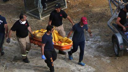 Vijfde slachtoffer van Cypriotische seriemoordenaar gevonden in meer