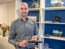 Van der Landen is zelf slechthorend: 'Met mijn ervaring kan ik klanten persoonlijk adviseren'