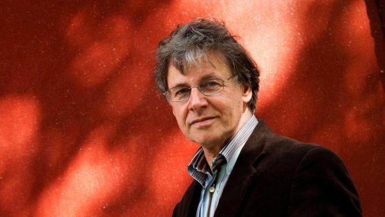 Hoogleraar Wim Meeus Beeld .