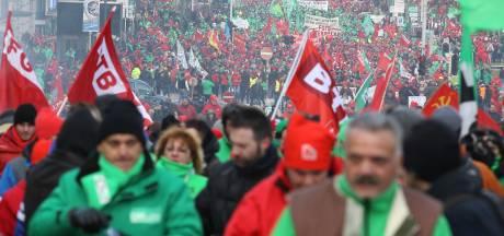 La grève générale du 15 décembre confirmée