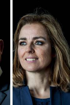 Omroep Zeeland en PZC ondervragen lijsttrekkers in Middelburg